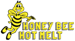 Honeybee Hot Melt